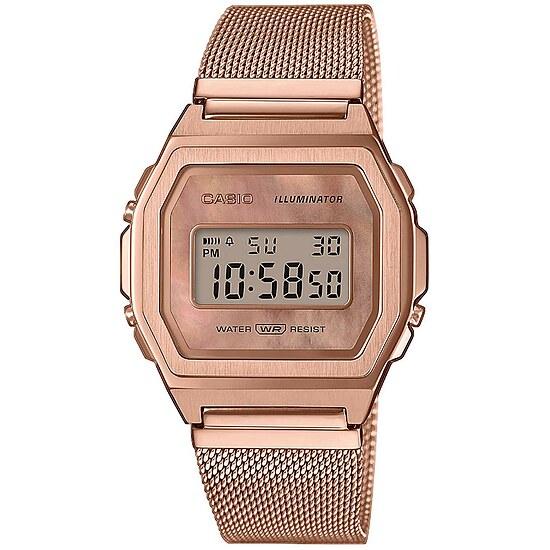 Uhren Retro Collection A1000MPG-9EF
