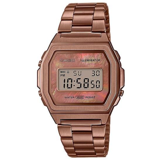 Uhren Retro Collection A1000RG-5EF
