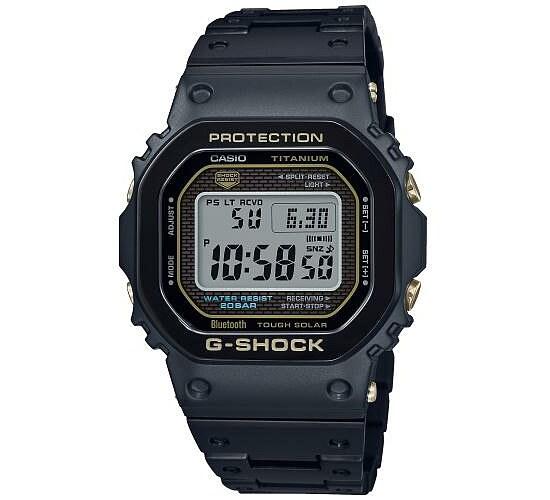 Uhr GMW-B5000TB-1ER Limited