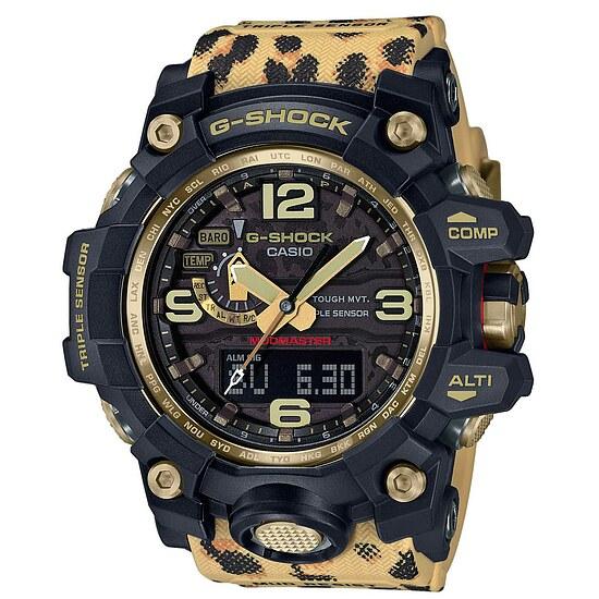 Uhr GWG-1000WLF-1AER Premium Superior