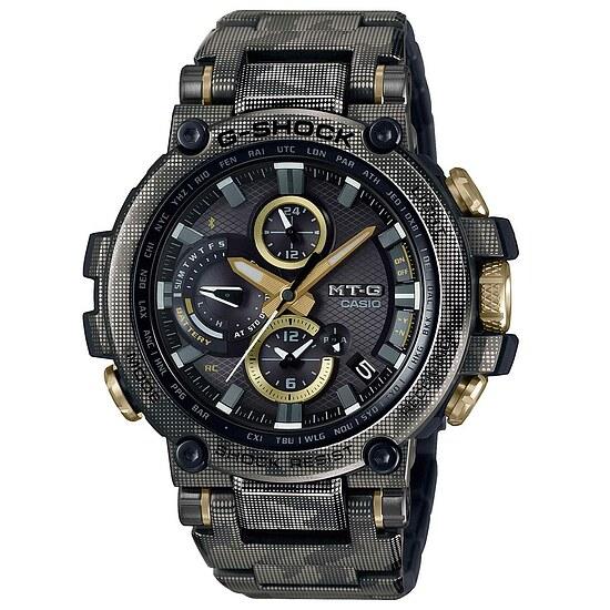 Uhren MTG-B1000DCM-1AER