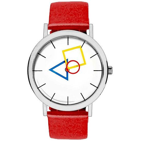 Uhren Serie Bauhaus Quarz von 4D85IR