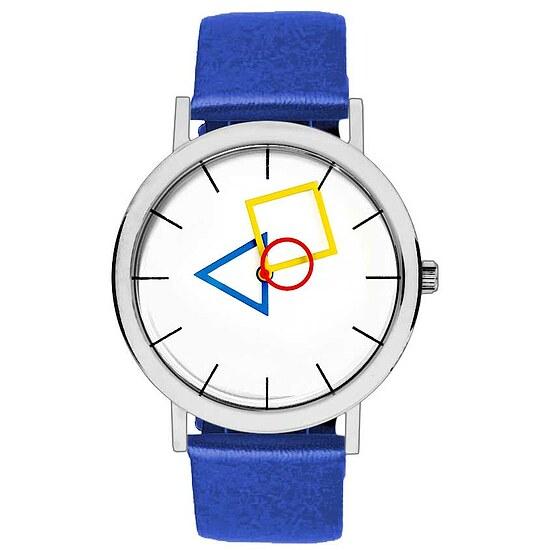 Uhren Serie Bauhaus Quarz von 4D85IB
