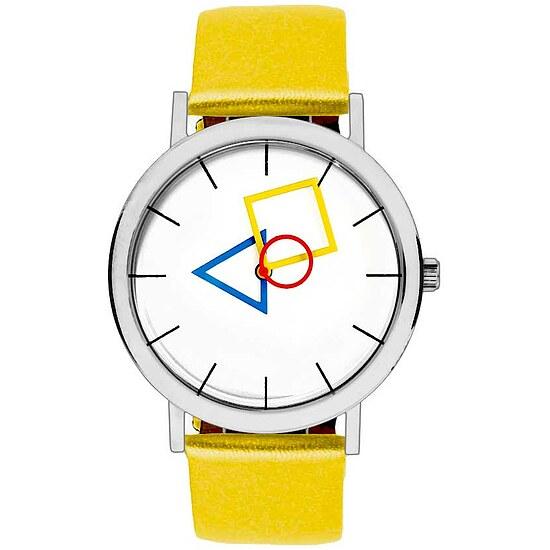 Uhren Serie Bauhaus Quarz von 4D85IG