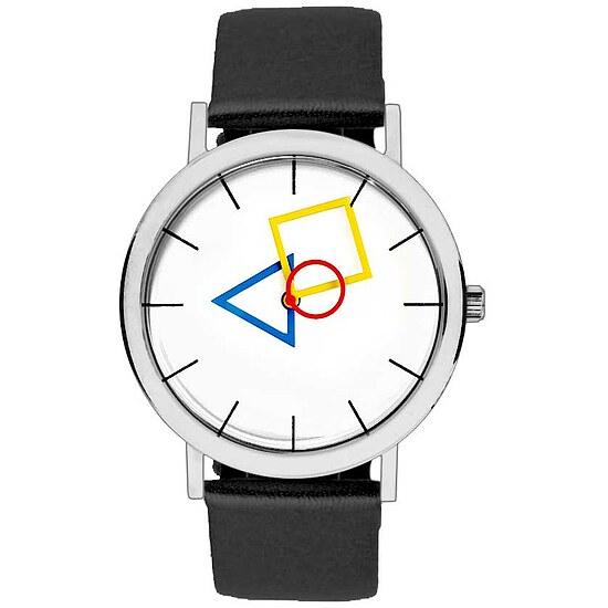 Uhren Serie Bauhaus Quarz von 4D85IS
