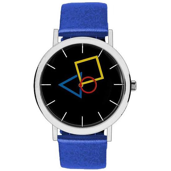 Uhren Serie Bauhaus Quarz von 4D86IB