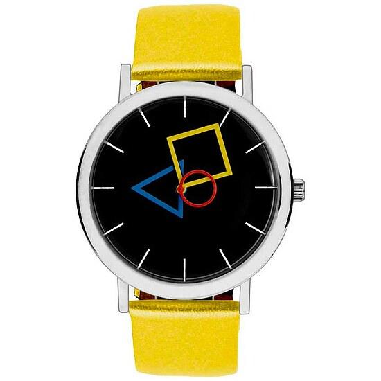 Uhren Serie Bauhaus Quarz von 4D86IG