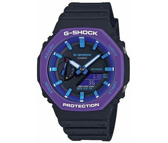 Uhren GA-2100THS-1AER