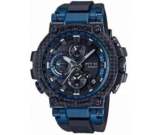 Uhren MTG-B1000XB-1AER
