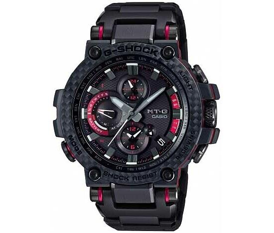 Uhren MTG-B1000XBD-1AER