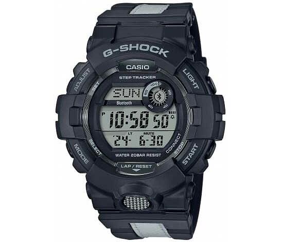 Uhr GBD-800LU-1ER