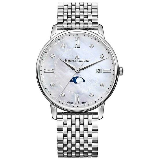 Damenuhr EL1096SS002170 der Uhrenserie Eliros Xchange