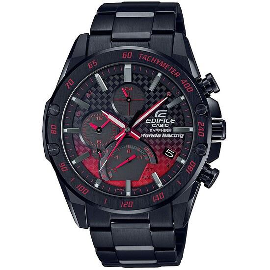 Uhren Bluetooth EQB-1000HR-1AER