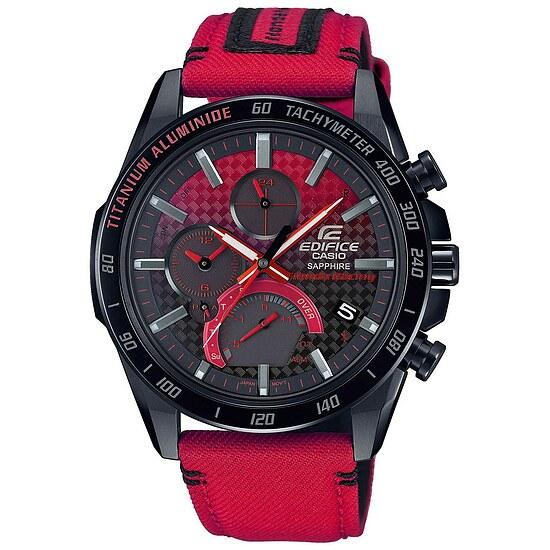 Uhren Bluetooth EQB-1000HRS-1AER