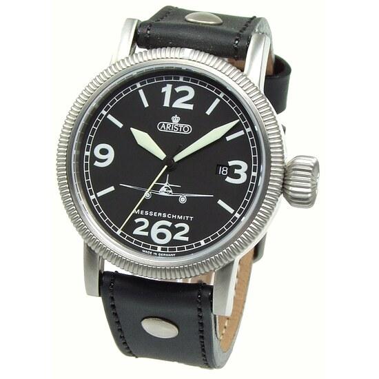 Image of Uhren Fliegeruhr Aristo Automatik von Aristo 3H262
