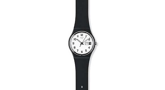 Swatch Gent GB 743 Once Again