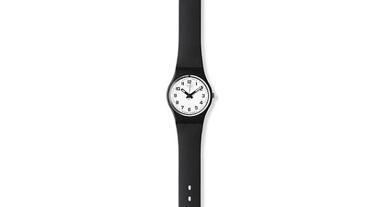 Swatch Lady LB 153 Something New