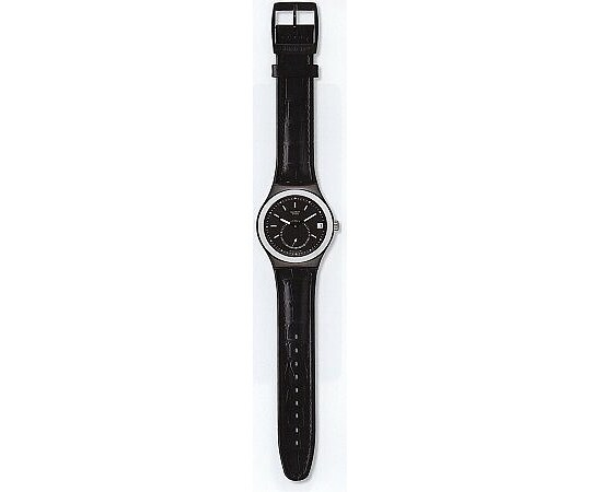 Swatch Irony Petite Seconde YPB 401 White Lounge