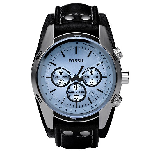 Fossil CH2564 Uhren Chronograph Sport Gents