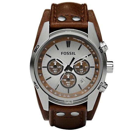 Fossil CH2565 Uhren Chronograph Sport Gents