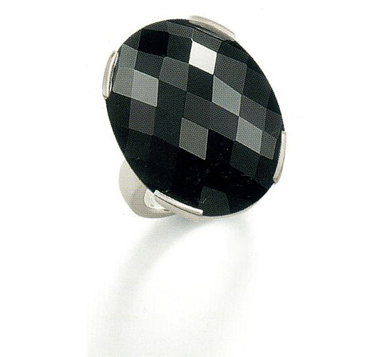 Thomas Sabo TR1837-024-11 Seasonal Magie Noire Ring Onyx schwarz
