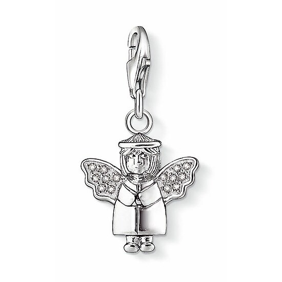 Thomas Sabo CC 1056 Anhänger Engel CHARM CLUB Angel