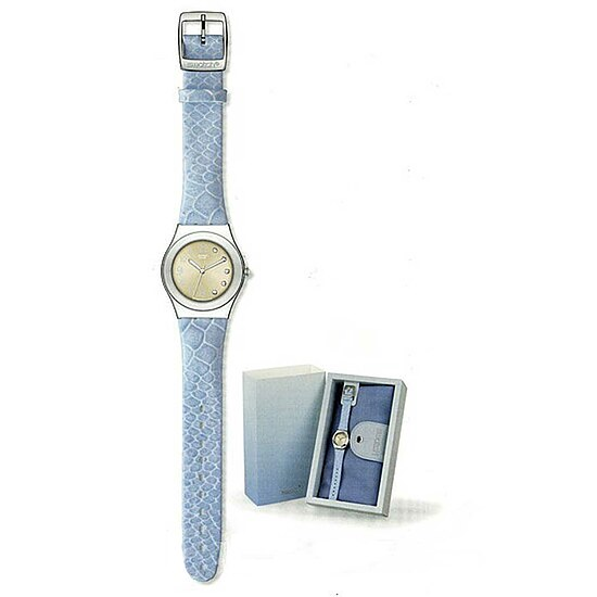 Swatch Uhr YLS 165 Muttertagsspecial Irony Medium Heartfelt