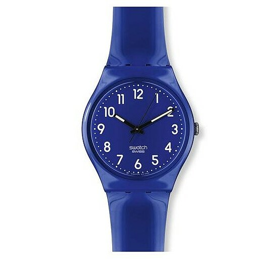 Swatch Uhr GN 230 Colour Codes Gent Up-Wind