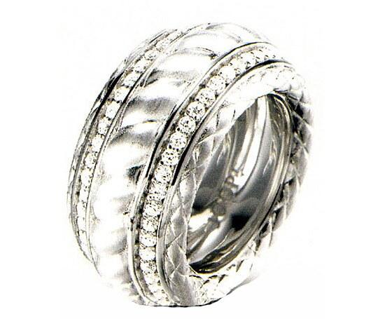Ring von Joop! Silber-Schmuck JPRG90473A