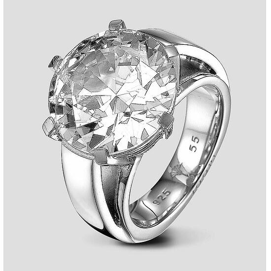 Ring von Joop! Silber-Schmuck JPRG 90469A