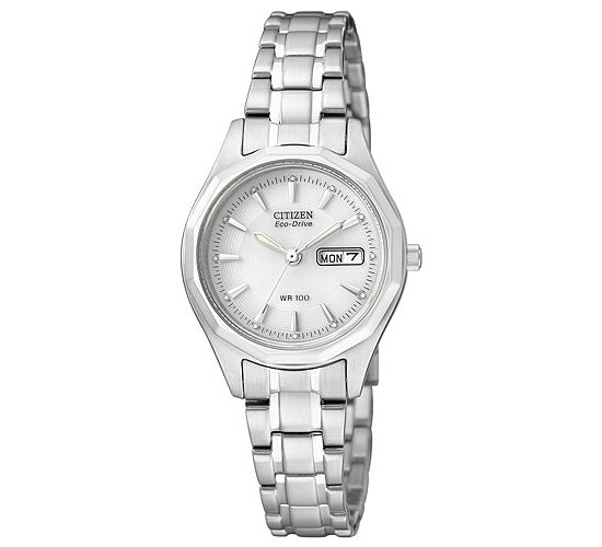 Citizen Uhren EW3140-51AE Eco-Drive Lady Sports