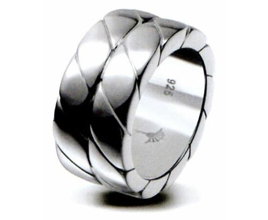 Ring von Joop! Silber-Schmuck JPRG90508A