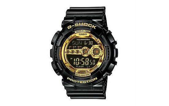 Uhren GD-100GB-1ER