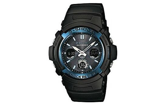 Uhren AWG-M100A-1AER