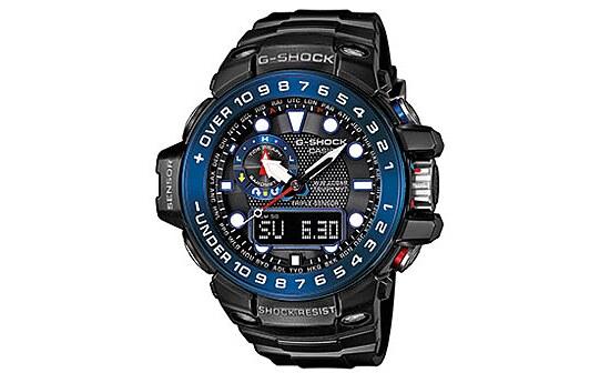 Casio Uhr G-Shock GWN-1000B-1BER Preisvergleich