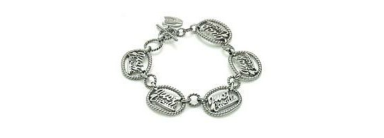 Just Cavalli Jewels Armband Logo C1503