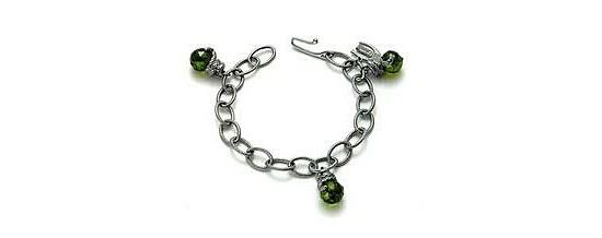 Image of Damen-Armkette von Just Cavalli C 2211 Boule