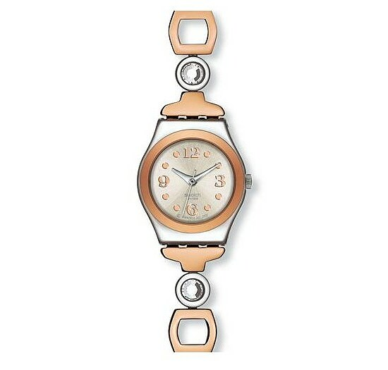Swatch Irony Damenuhr A Modern Muse YSS 234 G Lady Passion