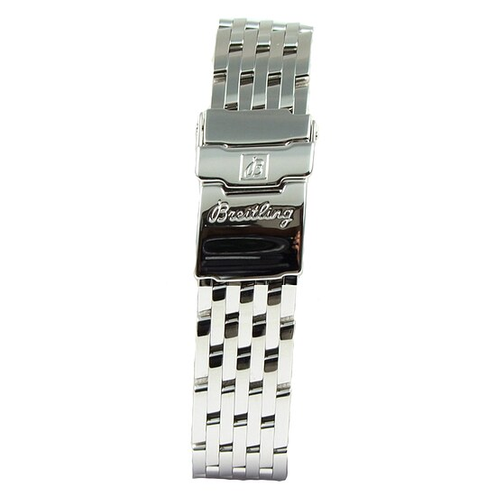 Image of Navitimer Armband von Breitling