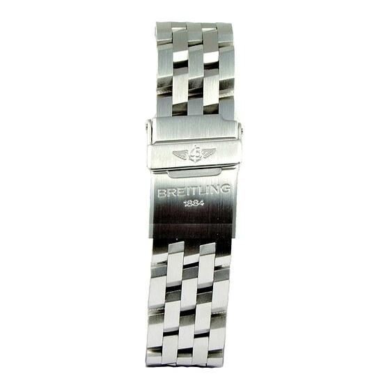Image of Pilot Armband von Breitling