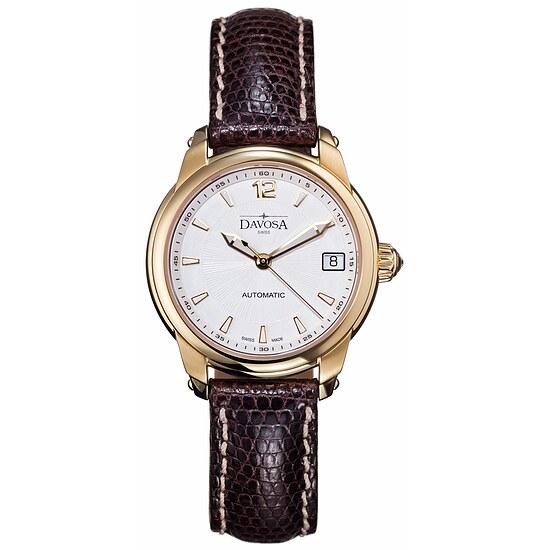 Image of Davosa Damenuhr der Uhrenserie Ladies´ Delight 166.185.15