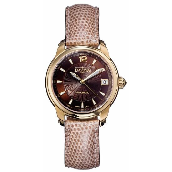 Image of Davosa Damenuhr der Uhrenserie Ladies´ Delight 166.185.65