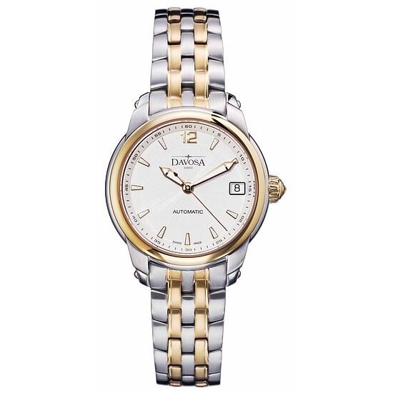 Image of Davosa Damenuhr der Uhrenserie Ladies´ Delight 166.184.10