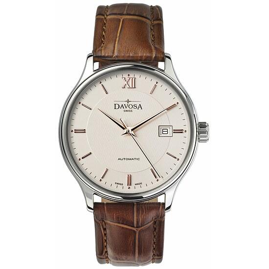 Herrenautomatik der Uhrenserie Classic161.456.32
