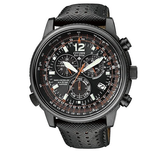 Herrenfunkchrono Promaster Sky von AS4025-08E