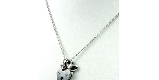 Halskette von Fossil JF 86597 bei Uhrendirect - Markenuhren