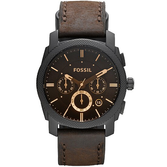 Fossil FS4656 Herrenchronograph