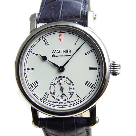 Image of Herrenuhr von Walther Chronometerwerke Walther 02