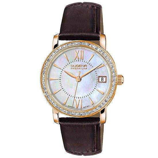 Damenuhr 7500157 der Uhrenserie Rondo Petit