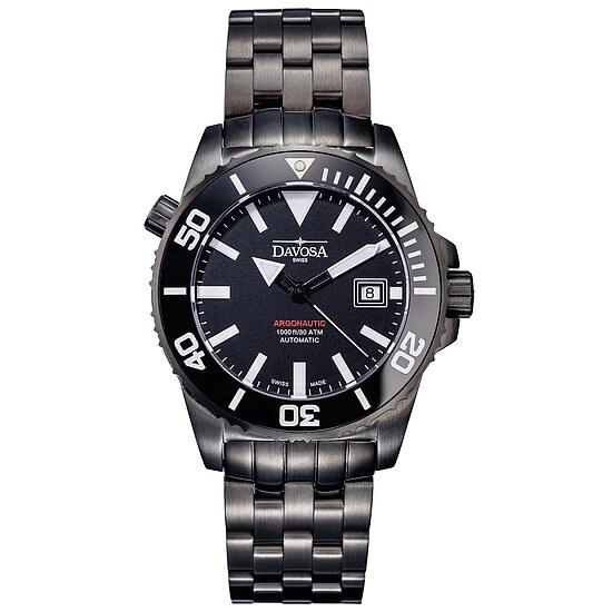Davosa Herrenuhr Argonautic 16149880